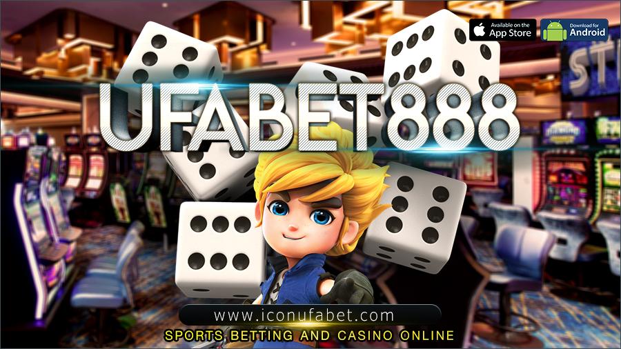 อันดับที่ 4. UFABET888